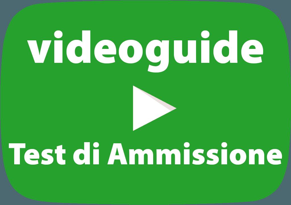 Videoguide Graduatorie Nazionali