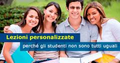 Centro Studi Pallai: lezioni personalizzate