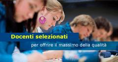 Centro Studi Pallai: docenti altamente selezionati